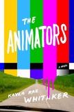 whitaker-kayla-rae-the-animators-cover